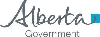 Alberta Governemnt